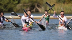 Day 3-4 Highlights / 2021 ICF Canoe-Kayak Marathon World Championships Bascov Romania