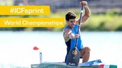 Semifinals C1M500 | 2015 ICF Canoe Sprint World Championships