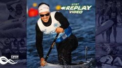#TBT C1 Men 350m Martin Fuksa CZE / 2018 ICF Canoe Sprint Super Cup Barnaul