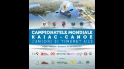 #ICFsprint 2017 Junior & U23 Canoe World Championships, Pitesti, Sunday morning