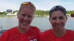 C2w 500m Heat Vincent-Lapointe-Vincent CAN / 2019 ICF Canoe Sprint & Paracanoe World Cup 1