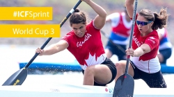 REPLAY : Sunday 5th - Afternoon | Montemor 2016 - ICF Canoe Sprint World Cup 3