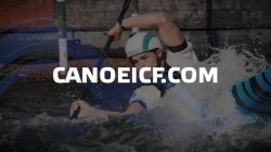 Watch Live Promo / 2018 ICF Canoe Slalom World Cup 3 Augsburg