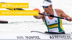 REPLAY: Paracanoe Worlds | Heats | Duisburg 2016