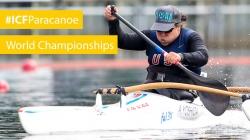VL1 W 200m | Paracanoe World Championships Duisburg 2016
