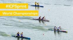REPLAY : Saturday Semifinals | 2015 ICF Canoe Sprint World Championships | Milan
