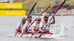 REPLAY : Saturday 4th- Afternoon| Montemor 2016 - ICF Canoe Sprint World Cup 3