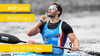Racice 2016 | Saturday 28th | Race of the day