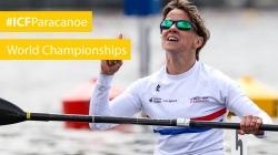 KL2 W 200m Final A | Paracanoe World Championships Duisburg 2016