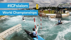 REPLAY : TEAM C1M, C1W & K1M Finals | Lee Valley 2015