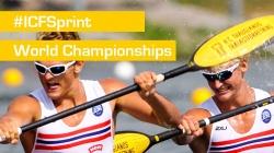 REPLAY  : Friday Semifinals | 2015 ICF Canoe Sprint World Championships | Milan