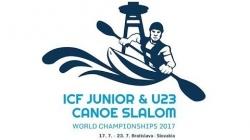 #ICFSlalom 2017 Junior & U23 Canoe World Championships, Bratislava, Sunday morning finals odds