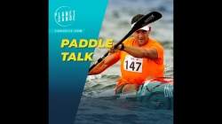 Podcast: With canoe ocean racing world champion Sean Rice