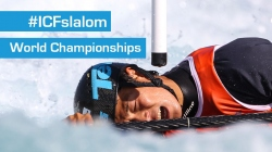 REPLAY : K1M 2nd Run - 2015 ICF CSL World Championships | Lee Valley 2015