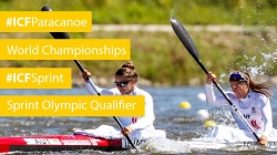 REPLAY : Paracanoe World Championships and Sprint Olympic Qualifier | Duisburg 2016