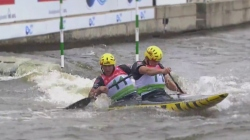 2017 ICF Canoe Slalom World Cup 1 Prague Promo and New Live Stream Technology