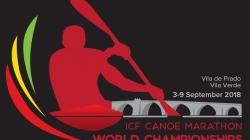 Teaser Teaser ICF Canoe Marathon World Championships 2018