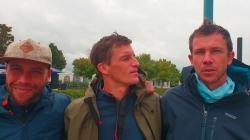 French men's K1 team