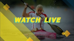 Watch Live Promo / 2019 ICF Canoe Sprint & Paracanoe World Cup 1 Poznan Poland