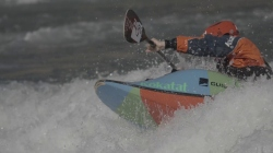 Canoe Freestyle Wave Explained