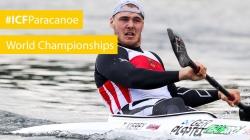 KL3 M 200m Finals A & B & C | Paracanoe World Championships Duisburg 2016