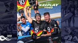 #TBT Germany v Italy Men's Final / 2018 ICF Canoe Polo World Championships Welland Canada