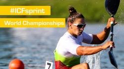 REPLAY : Thursday Semifinals | 2015 ICF Canoe Sprint World Championships | Milan