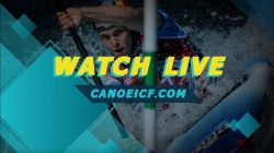 Watch Live Promo / 2019 ICF Canoe Slalom World Cup 1 London United Kingdom