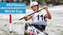 HIGHLIGHTS Canoe Slalom 4 | La Seu 2015