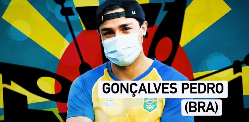 Brazil's Olympian Pedro Goncalves 'Pepe' and his love of Extreme Slalom  - ICF Canoe-Kayak Slalom