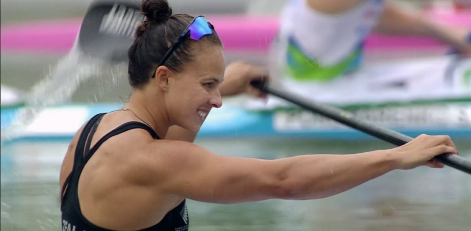 #ICFsprint #ICFparacanoe 2017 World Championships, Racice - Highlights