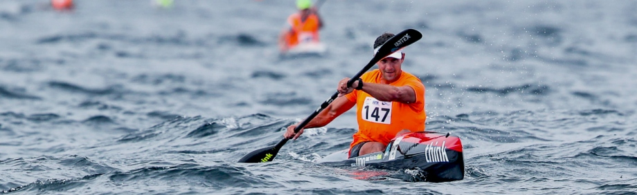 ICF Canoe Kayak Ocean Racing World Rankings