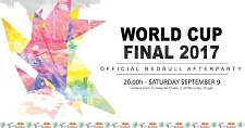 afteparty world cup final