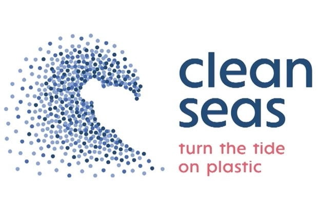 Clean Seas logo