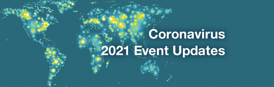 Coronavirus Covid 19 2021 Events Status Latest Updates International Canoe Federation Kayak