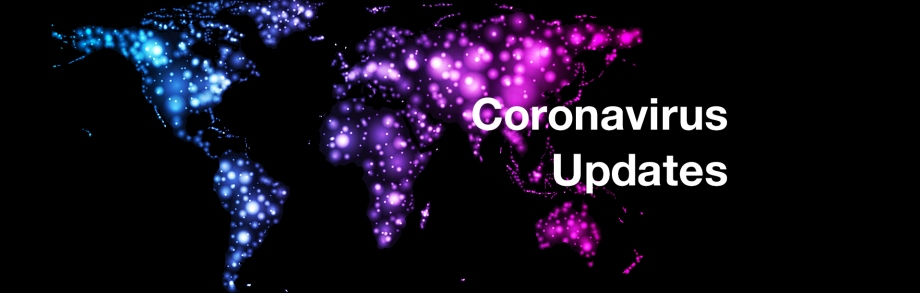 Coronavirus Update International Canoe Federation Events