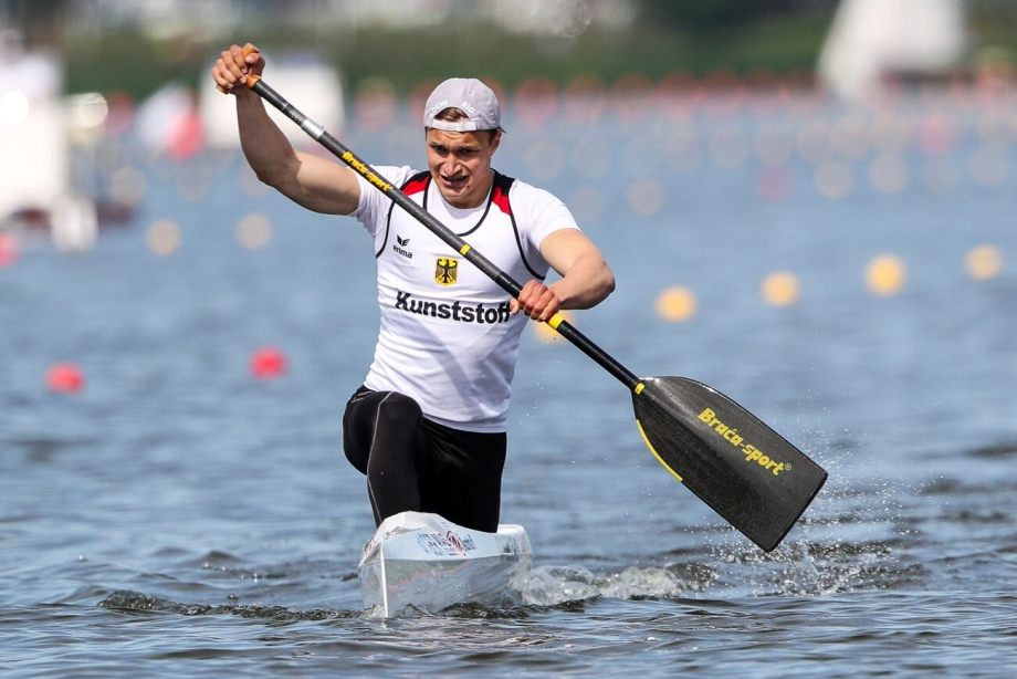 Germany <a href='/webservice/athleteprofile/54736' data-id='54736' target='_blank' class='athlete-link'>Conrad-Robin Scheibner</a> Poznan 2019