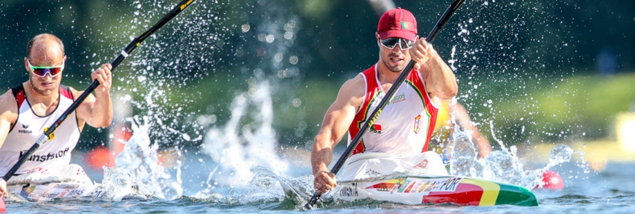 ICF Canoe Sprint World Rankings